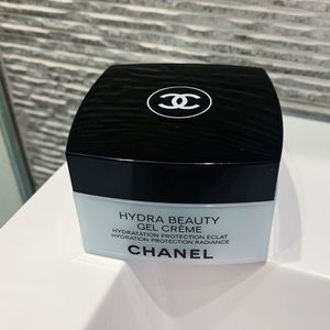 NEW UNOPENED CHANEL HYDRA BEAUTY GEL CRÈME